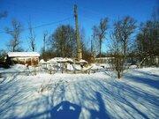 Участок 10 соток ИЖС в Солнечногорске ул. Ожогинская, 1300000 руб.