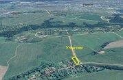 Продается участок 15 соток (ИЖС) в д.Ловцово, Клинский р, 600000 руб.