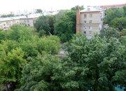 Москва, 2-х комнатная квартира, Михайловский Верхн. 2-й проезд д.4, 8780000 руб.