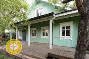 Дом 111 кв.м. участок 7 соток, Звенигород, Верхний Посад, 5850000 руб.