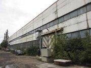 Теплый склад 18 000 м2 на 3,6 Га с кран-балками до 10 т в Орех.- Зуево, 160000000 руб.