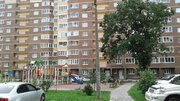 Щелково, 1-но комнатная квартира, ул. Заречная д.8 к1, 2700000 руб.