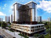 Продаются апартаменты, г. Москва, ул. Полярная, д. 31, с. 1
