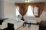 Улица Островского, дом 38, Апрелевка, 2-комнатная квартира 82 кв.м.