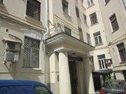 Москва, 6-ти комнатная квартира, ул. Покровка д.31 с2, 51000000 руб.