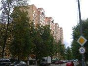 2-к квартира в Ступино, ул. Пушкина, д. 24, к 2