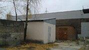 Производственный комплекс 1288 м2 в Щелково, ул. Соколовская, 18000000 руб.