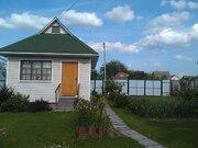 Продается жилой дом 54 кв. м. на земельном участке 10 соток., 2700000 руб.