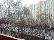 Москва, 1-но комнатная квартира, ул. 800-летия Москвы д.7к1, 5200000 руб.