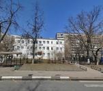 3-х этажное осз 936 м2 з/у 3414 м2 у метро Преображенская, 80750000 руб.
