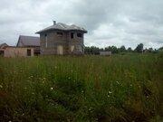 Участок 1175 кв м, Наро-Фоминский г/о, у д.Чешково СНТ, 1100000 руб.