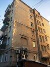 Квартира в историческом центре Москвы