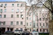Москва, 3-х комнатная квартира, Смоленский б-р. д.17, 28000000 руб.