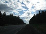 Учсток граничит с Минским шоссе., 3900000 руб.