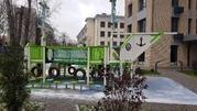 Продаётся машиноместо в жилом доме «Марьина Роща» по адресу: 4-я улица, 1500000 руб.