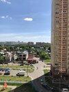 Балашиха, 1-но комнатная квартира, Дмитриева д.30, 2750000 руб.