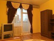 Москва, 2-х комнатная квартира, ул. 1905 года д.5, 75000 руб.