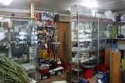 Осз - магазин на 1 линии Калужского шоссе. Вороново, 12000000 руб.