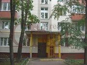 Москва, 1-но комнатная квартира, ул. Уральская д.19 к. 1, 4900000 руб.