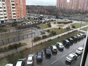 Балашиха, 2-х комнатная квартира, Летная д.1, 4550000 руб.