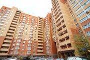 Домодедово, 1-но комнатная квартира, Лунная д.23, 4100000 руб.