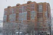 Продается 2 к. квартира в г. Раменское, ул. Октябрьская, д.3