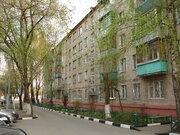 Железнодорожный, 1-но комнатная квартира, ул. 1 Мая д.1, 3000000 руб.