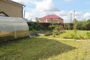 Продается дом для круглогодичного проживания в центре г.Кубинка, 8900000 руб.