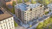 Москва, 1-но комнатная квартира, Покровский Бульвар д.вл. 5, стр.1,2, 22977500 руб.