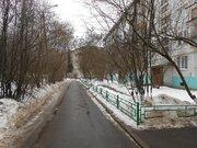 1-комнатная квартира в п. Нахабино, ул. Панфилова, д. 22