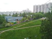 Продам 2-к, Москва, Рокотова, 7к2