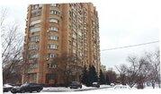 Продается 2-х комн. квартира у м. Пролетарская.