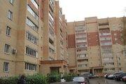 2-комнатная квартира в пос. Нахабино, ул. Красноармейская, д. 52б