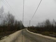 Участок ПМЖ 12 сот. Юго-Западный р-н г.Электрогорск, 300000 руб.