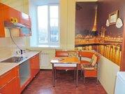 Отличная 1-комнатная квартира, г. Серпухов, ул. Химиков