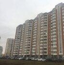 Продам 2-х комнатную квартиру Южное Бутово