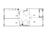 """Продается 3-к. квартира, 95,88 кв.м. в ЖК """"Зиларт"""""""