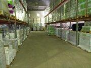 Производство/Склад 1000 кв.м., 4200 руб.