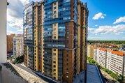 Продается 3к квартира, ЖК «Первый», г.Одинцово, б.М.Крылова 25а