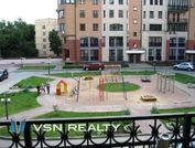 Продается квартира г.Москва, Ельнинская