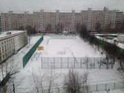 Москва, 3-х комнатная квартира, Литовский б-р. д.15 к5, 9000000 руб.