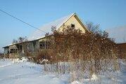 Дом из бревна 76 м2 в д. Алексино на ул. Центральной, 1335000 руб.