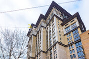 Четырехкомнатная квартира, г. Москва, Резервный пр-д, д. 4