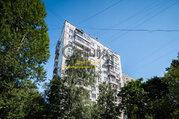 Москва, 1-но комнатная квартира, ул. Новосибирская д.7, 5000000 руб.