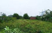 Отличный участок 6 соток в СНТ Коледино, г.о. Подольск, Климовск., 1390000 руб.