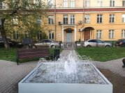Продажа 3 комнатной квартиры м.станция Автозаводская (улица Сайкина)