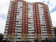 3- комнатная квартира в г.Дмитров, ул. 2-ая Комсомольская, д.16, корп.