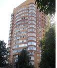 Продажа 2 комнатной квартиры в Химки (З.Космодемьянской ул)