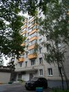 Москва, 1-но комнатная квартира, ул. Зарайская д.35, 4200000 руб.