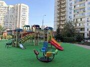 Москва, 2-х комнатная квартира, ул. Азовская д.24 к1, 17500000 руб.